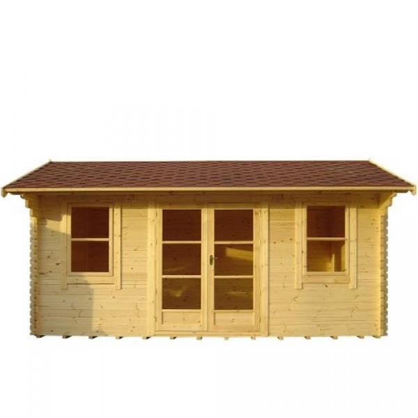 18ft X 12ft Dalton Cabin