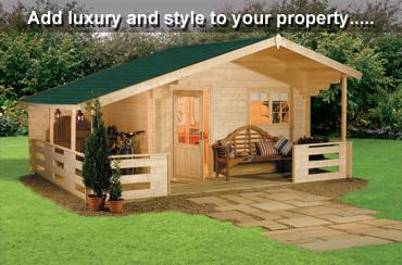 Sheds And Logcabins In Bucks And Berks,logcabin,summerhouses